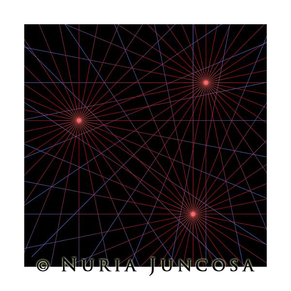 FIREWORKS by Nuria Juncosa