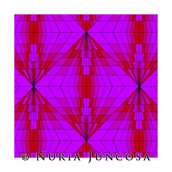 HARTBEAT by Nuria Juncosa