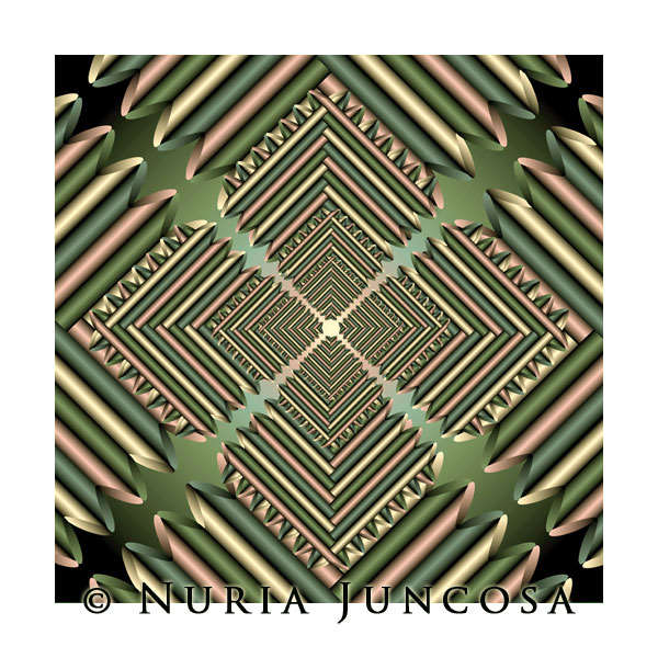 INDIVIDUALITY by Nuria Juncosa